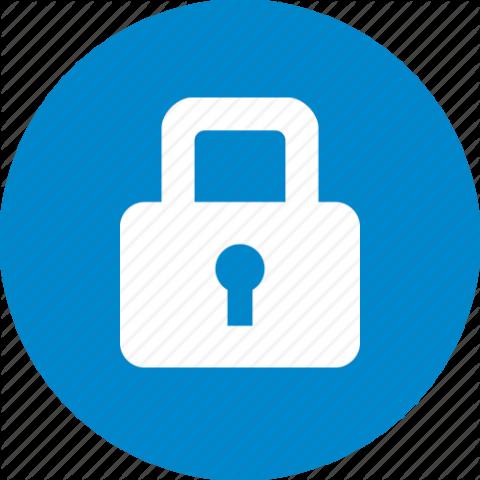 Secured website