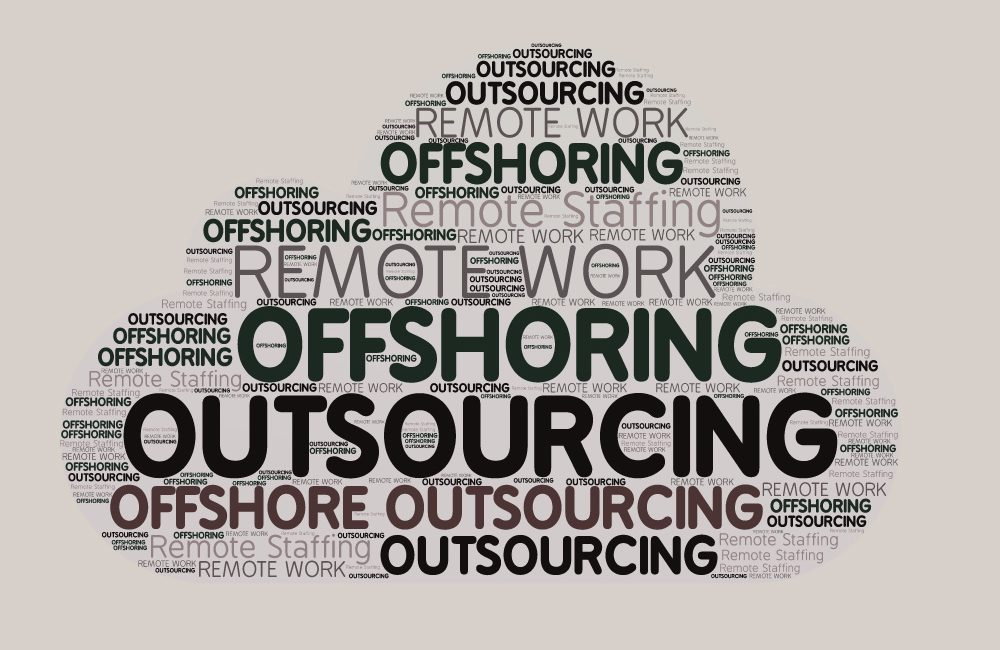 offshore outsources advantages
